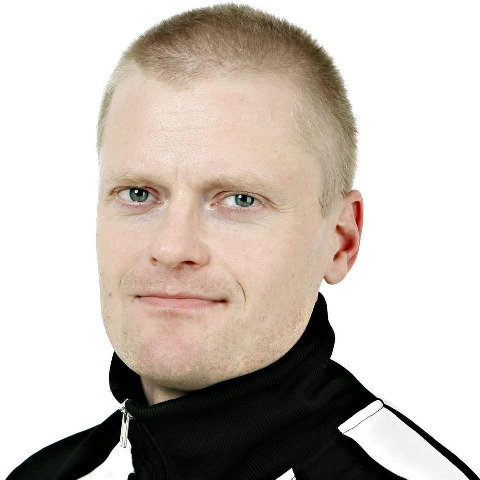 Vili Uuskallio